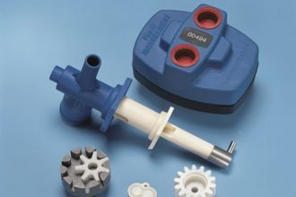 ceramic pump by Innotech Europe B.V.