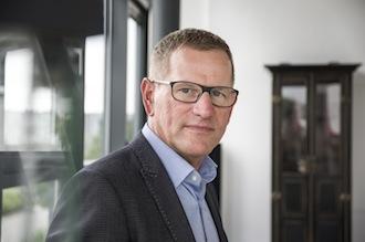 Peter Kuijpers - Innotech Europe B.V.
